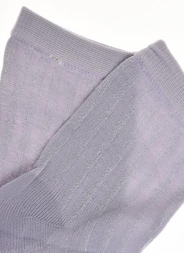 Pieces Çorap Renkli